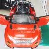 รถแบตเดอรี่เด็กนั่งไฟฟ้า รุ่นSX118 ยี่ห้อ RANGE ROVER 2 แบต 2 มอเตอร์ มี2 สี ขาว / แดง