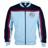เสื้อ Retro แมนเชสเตอร์ ซิตี้ ของแท้ 100% Manchester City 1982 Track Jacket เป็นของฝาก ของสะสม ที่ระลึก ของขวัญแด่คนสำคัญ Size: S M L XL XXL