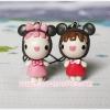 Mickey & Minnie kids