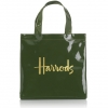Pre-Order • UK | Harrods Signature Shopper (Small)