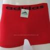 กางเกงในชาย ADIDAS Boxer Briefs : สีแดง