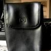 กระเป๋าใส่EXT HDD หนัง HP