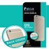 -Focus แผ่นกันรอยรอบตัวเครื่อง (KEVLAR) For Apple iPhone 7 Plus