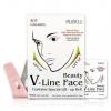 Rubelli V-Line Face ของแท้ 100% สายรัด + มาร์ค7แผ่น ส่งฟรีEMS