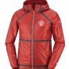 เสื้อแจ็คเก็ตแมนเชสเตอร์ ยูไนเต็ดของแท้ Manchester United Columbia OutDry Ex Reversible Jacket