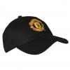 หมวกแก๊ป ที่ระลึก แมนเชสเตอร์ ยูไนเต็ด ของแท้ 100% MANCHESTER UNITED CORE CREST CAP - BLACK - MENS จาก อังกฤษ ปัก โลโก้ แมนเชสเตอร์ ยูไนเต็ด สวยหรู เหมาะสำหรับสวมใส่ เป็นของฝาก ที่ระลึก ของขวัญ แด่คนสำคัญ