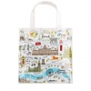 Pre-Order • UK   กระเป๋า Harrods London Map Bags Collection