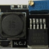 DC-to-DC Step Up Module (4A)