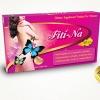 ฟิทิ-น่า (Fitina) ผลิตภัณฑ์เสริมอาหารสำหรับผู้หญิง ฟิตภายนอก กระชับภายใน เรียกความเป็นสาวกลับคืนมา