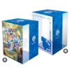 "Bushiroad Deck Holder Collection V2 Vol.40 ""Crayon Tiger"""