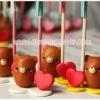 Wedding souvenirs [Bear&heart]