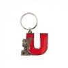 พวงกุญแจลิเวอร์พูลอักษรย่อ U ของแท้