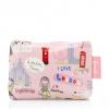 Pre-Order • UK | กระเป๋าสตางค์ Harrods London Girl Purse & Small Accessory Bag