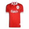 เสื้อเรทโรย้อนยุคลิเวอร์พูล 1996 ของแท้ Liverpool FC 1996 Retro Football Shirt