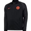 เสื้อแจ็คเก็ตแมนเชสเตอร์ ซิตี้ของแท้ Manchester City Strike Aeroswift Knit Track Jacket Black