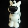 ของเล่นตุ๊กตาสัตว์ Zebra_Little People มือสอง
