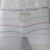 กางเกงในชาย Calvin Klein Boxer Briefs : สีขาว ลายทาง