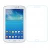 """- ฟิล์มกระจกนิรภัย For Samsung Tab 3 7"""" P3200"""