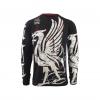 เสื้อ ลิเวอร์พูล ของแท้ 100% Liverpool Inspiration Long Sleeve Tee ชาย เหมาะสำหรับสวมใส่ เป็นของฝาก เป็นที่ระลึก ของขวัญแด่คนสำคัญ เนื่องในโอกาสสำคัญ