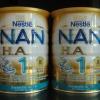 นมผง แนน NAN HA1 ขนาด 900 กรัม ราคาถูกมากกว่าห้าง