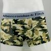 กางเกงในชาย Abercrombie&Fitch Boxer Briefs : ลายพราง โทนสีเขียว