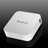 Yoobao Magic Cube Power Bank แบตสำรอง ความจุ 7800 mAh (สีขาว)