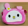 กระเป๋าผ้า มายเมโลดี้ My Melody bag