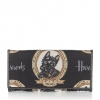 Pre-Order • UK   กระเป๋าสตางค์ Harrods Scottie Tapestry Small Bag Collection
