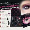 *จำนวนจำกัด* Dramatic Eye Makeup Palette Set มิสทีน ดรามาติค อาย แต่งตาครบ เซ็ทเดียวอยู่