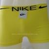 กางเกงในชาย NIKE Boxer Briefs : สีเหลือง