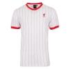 เสื้อลิเวอร์พูลย้อนยุคของแท้ เสื้อฟุตบอลเรทโทรลิเวอร์พูล สีขาว เบอร์9
