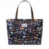 Pre-Order • UK   กระเป๋า Harrods Show Dogs แบบ Shoulder Bag, Grab Bag และ Backpack