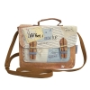 School Belle satchel - disaster designs