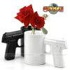 แก้วกาแฟ Gun Mug รูปปืน
