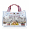 Pre-Order • UK | กระเป๋า Harrods Celebration Jubilee Shoulder Bags