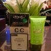 CC Cream Skin Care