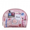 Pre-Order • UK | กระเป๋า Harrods Make-Up and Brushes Small Accessories Bag