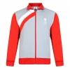 เสื้อแจ็คเก็ตเรทโรย้อนยุคลิเวอร์พูล 1986 ของแท้ Liverpool FC 1986 Retro Track Jacket