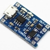 Li-ion Battery Charger Board Version 2