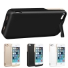 Thin 4200mAh Power Bank Charger External Battery Backup Case Cover For iPhone 5 / 5s /5se
