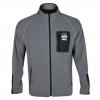 เสื้อ Mancity เสื้อแจ็คเก็ต แมนเชสเตอร์ ซิตี้ ของแท้ 100% Manchester City Performance Hike Jacket - สีเทา จากอังกฤษ เหมาะสำหรับสวมใส่ เป็นของฝาก ของที่ระลึก ของสะสม ของขวัญแด่คนสำคัญ