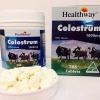 นมเม็ด Healthway 1000mg ราคาส่ง xxx Colostrum Tablet 1000 mg เข้มข้นสูงสุด 365เม็ด ส่งฟรี EMS