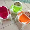 เก้าอี้กระโถนเด็ก เอนกประสงค์ 3 in 1 ยี่ห้อ Attoon