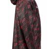 เสื้อแจ็คเก็ตแมนเชสเตอร์ ยูไนเต็ด Manchester United Windbreaker - Black ของแท้