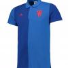 เสื้อโปโลแมนเชสเตอร์ ยูไนเต็ด Manchester United Polo Royal Blue ของแท้