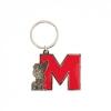 พวงกุญแจลิเวอร์พูลอักษรย่อ M ของแท้