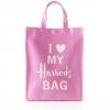 Pre-Order • UK   กระเป๋า Harrods I Love My Harrods Shopper (Limited Edition)