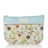 Pre-Order • UK | กระเป๋าสตางค์ Harrods Clarissa Floral Purse Collection