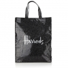 Pre-Order • UK | กระเป๋า Harrods Christmas Glitter Shopper