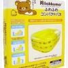 อ่างอาบน้ำเป่าลมเด็กทารก Rilakkuma แถมฟรีที่สูบลม